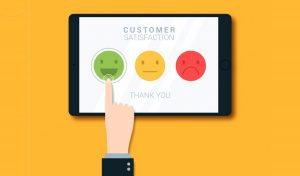 customer satisfaction jet commerce